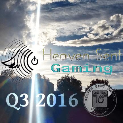 3rd Quarter 2016 Report