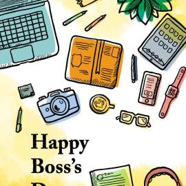 Boss's Day 3