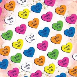 Happy Valentine's Day Granddaughter