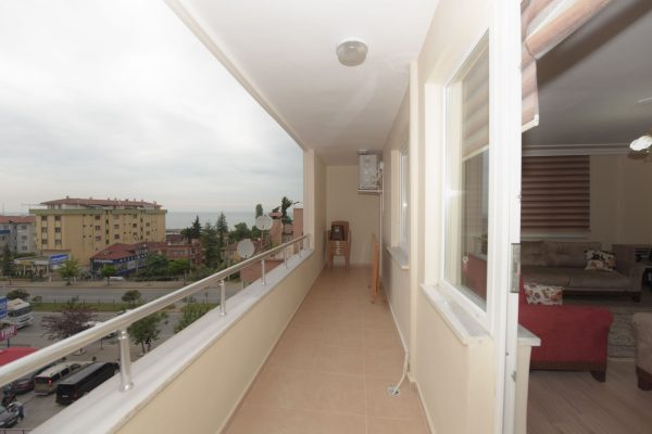 Apartments in North Tartar Trabzon3