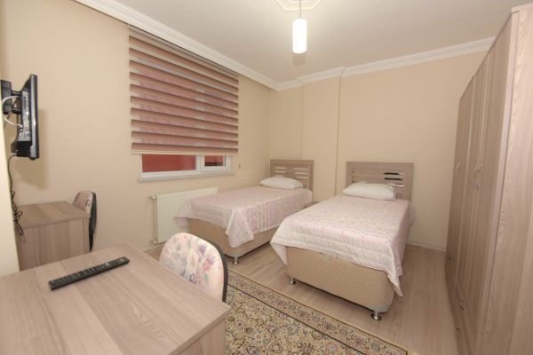 Apartments in North Tartar Trabzon5