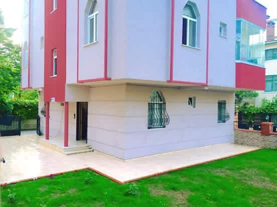 Cheap apartment for rent Trabzon6