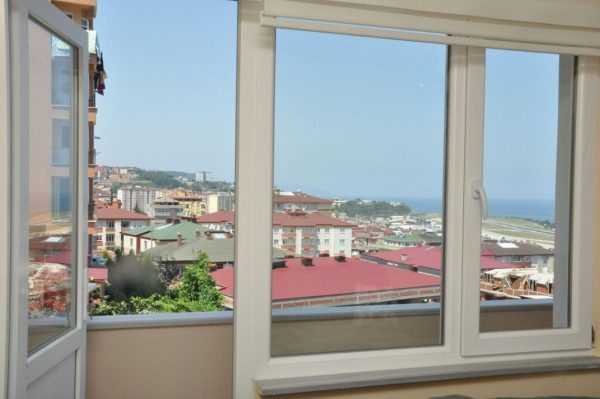 Shireen Apart Apartments Trabzon7