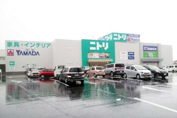ニトリ 舞鶴店