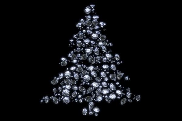 Xmasにはダイヤモンドを