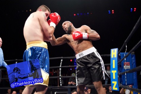 Shawndell Winters found a new way to win, going the distance versus Joey Montoya