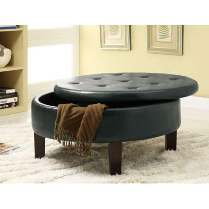 10 best large storage ottomans you ll