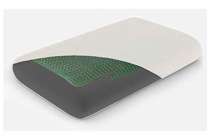 15 best cooling pillows for sweaty