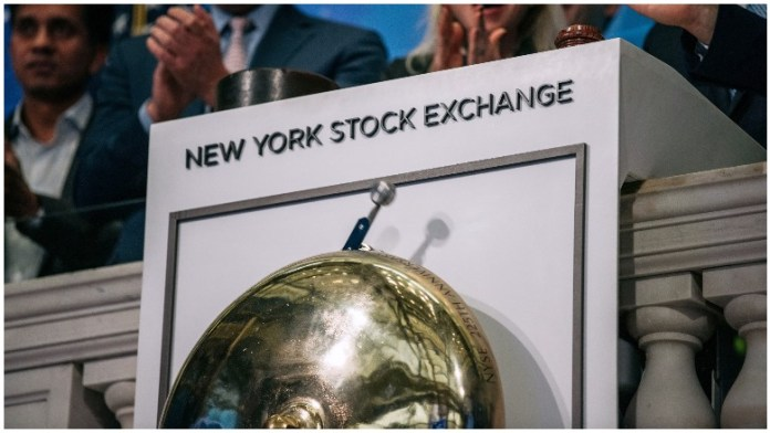 Stock Market, NYSE, Nasdaq