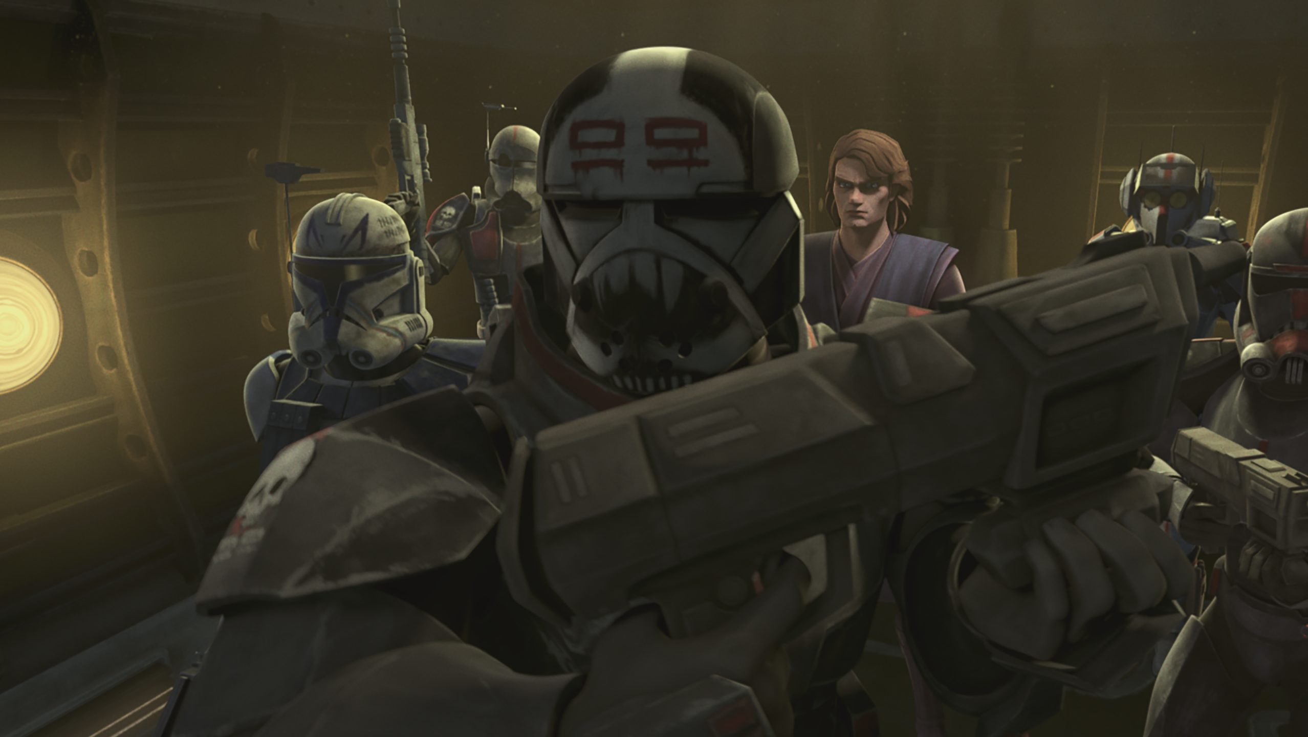 How To Watch The Clone Wars Season 7 Episode 2 Online Free Heavy Com