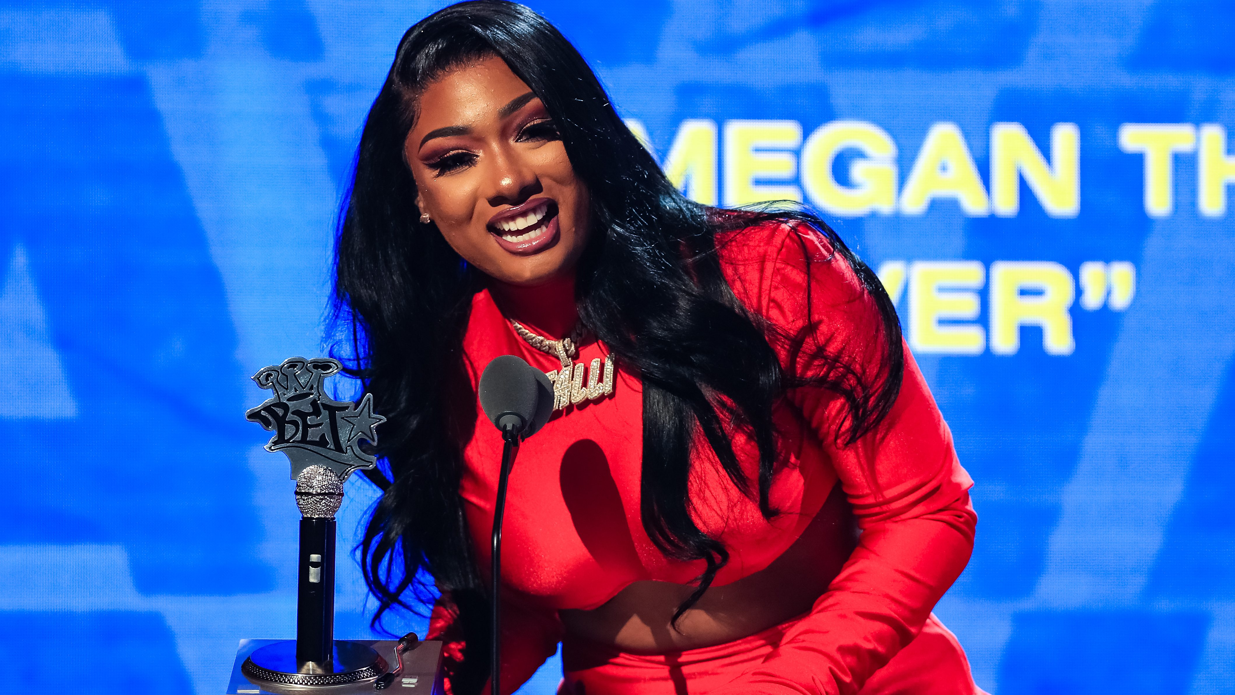 Megan Thee Stallion 5 Fast Facts You Need To Know Qnewshub