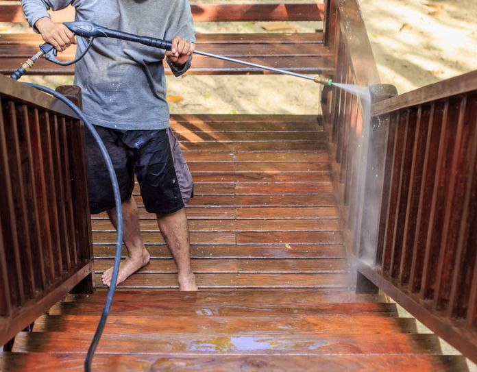 Best Portable Pressure Washers