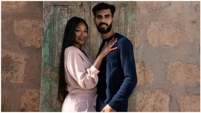Brittany and Yazan, 90 Day Fiance