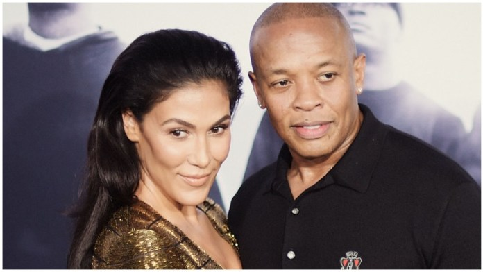 dr. dre wife divorce