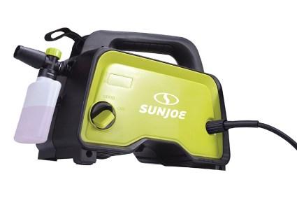 Sun Joe SPX202E Hand-Carry Electric Pressure Washer