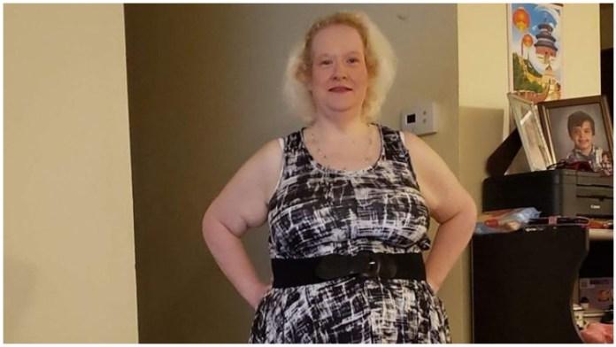 Tamy Lyn, My 600-lb Life