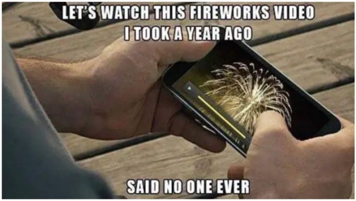 4th of July 2020 Memes