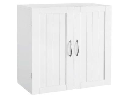 TopeakmartHome 2-Door Wall Mounted Cabinet
