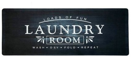 Laundry Room Mat