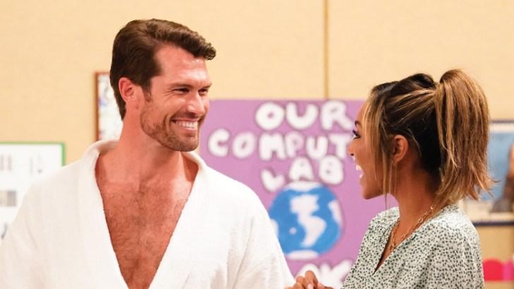 Bennett Jordan on 'The Bachelorette': 5 Fast Facts   Heavy.com