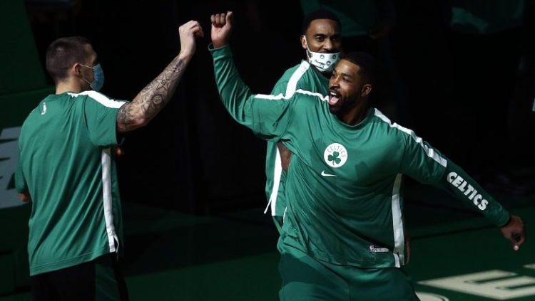 Celtics Gearing Up for Big Move: Report | Heavy.com