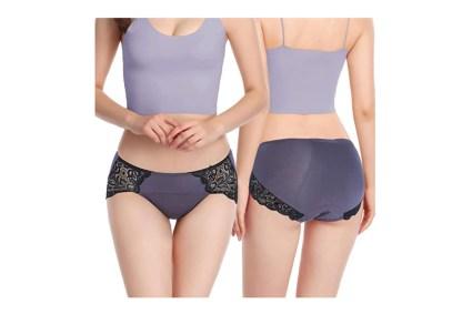 Neione Period Underwear