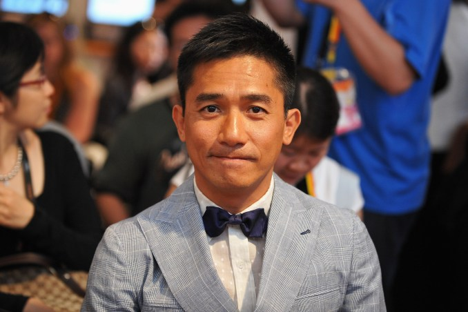 Tony Leung Plays Wemwu in Shang-Chi and the Legend of the Ten Rings