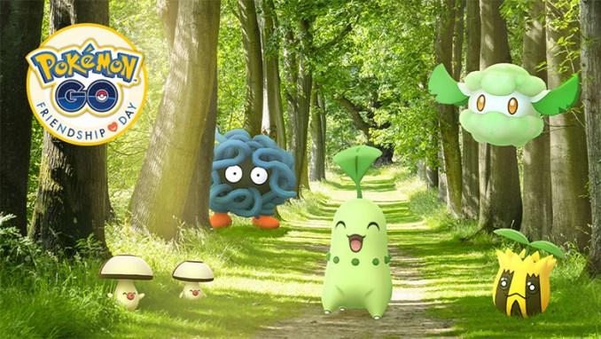 pokemon go kecleon