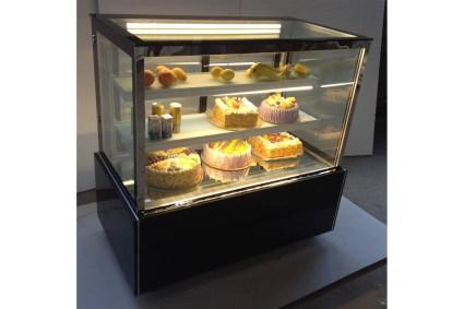48 Cake Display Fridge