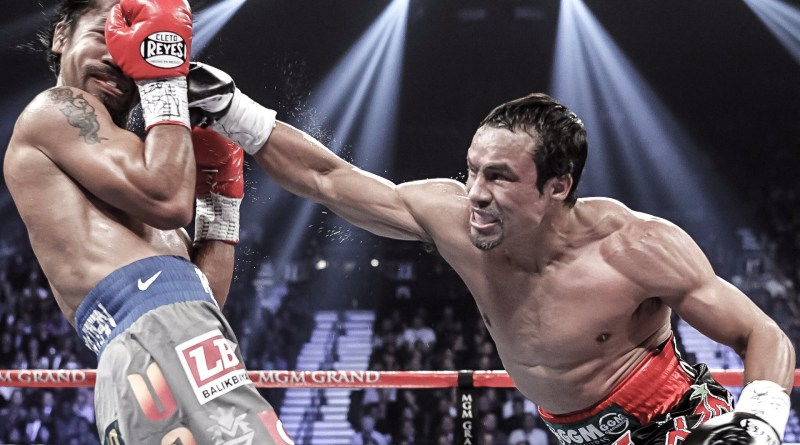 Our Tribute to the Legend that is Juan Manuel Marquez