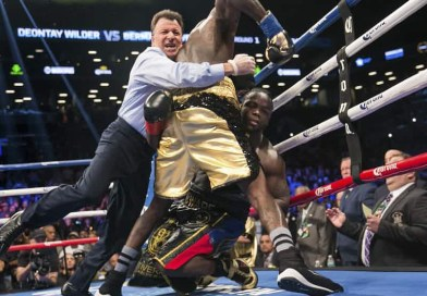 Has Deontay Wilder Improved?