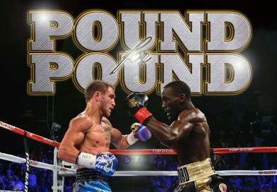 Crawford & Lomachenko Duke It Out For Fighter Of The Year