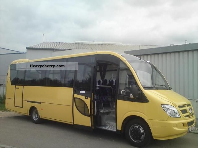 Public Service Vehicle Coach Commercial Vehicles With