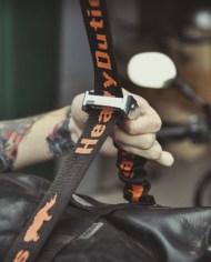 elastic strap 13