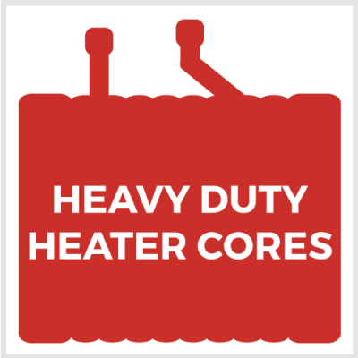 HD Heater Cores
