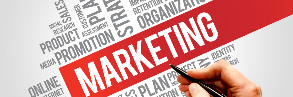 Jamie Irvine writes about marketing