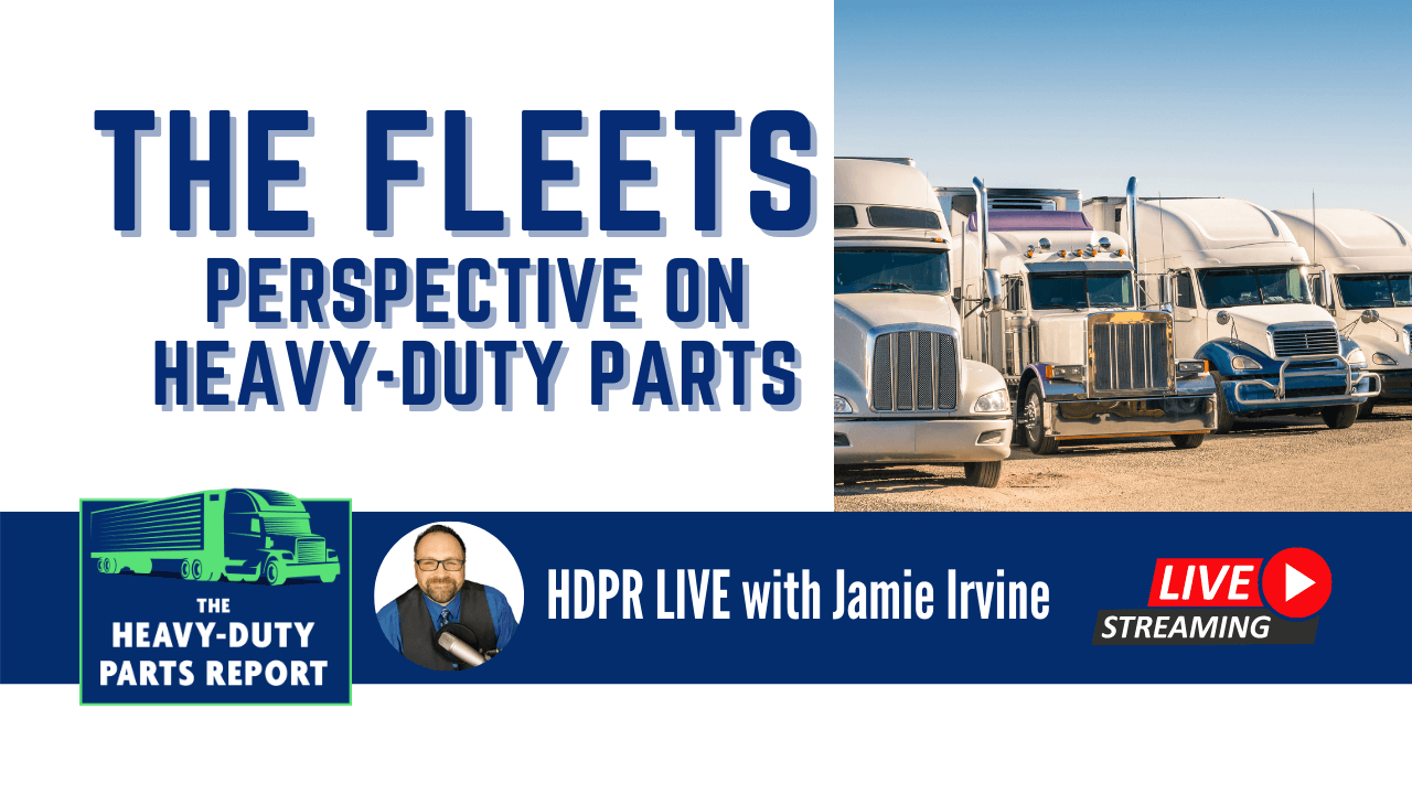Jamie Irvine interviews James Cade about Fleets