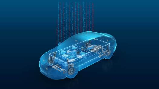 Software, functions, smart systems: ZF is a unique system solutions provider across hardware and software, bringing the software-defined car to life.