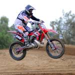 MX Tech 250cc at Glen Helen