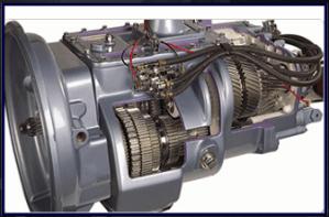 Rockwell Transmission Rockwell Transmissions and Parts