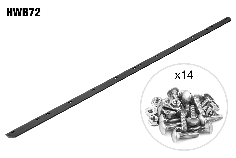 John Deere Snow Plow Blade 48 54 72