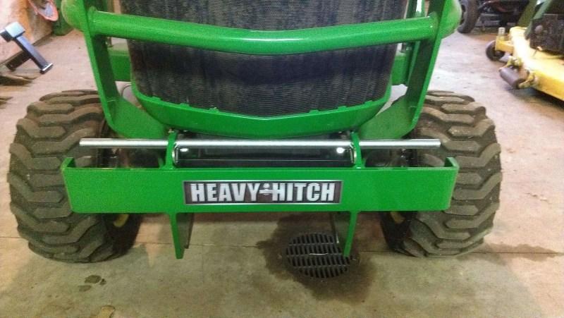 Quick-Attach-Front-Weight-Bracket-Tractor-Trailer