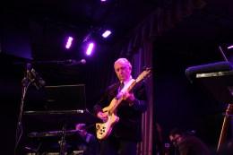 Nesmith at City Winery, November 23, 2013