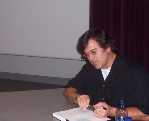 Bruce Campbell, University of Iowa, 2005