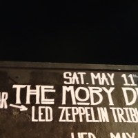 THE VIPER ROOM & METAL 4 BREAKFAST PRESENT: THE MOBY DICKS- PERFORMING LED ZEP'S MAY 1973 TAMPA STADIUM SET IN ITS ENTIRETY