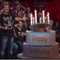 THAT METAL SHOW FLASHBACK – 2 years ago today: TMS tapings and Eddie Trunk's Metal Birthday Party