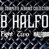 Rob Halford: The Complete Albums Collection Available May 19