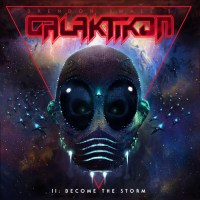 """BRENDON SMALL Releases Second """"Galaktikon II: Become The Storm"""" Teaser Video for """"To Kill a God"""""""