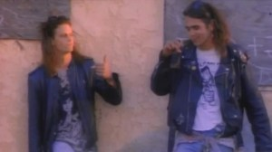 Video: Skid Row – 18 And Life