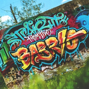 Upon A Burning Body - Straight From The Barrio